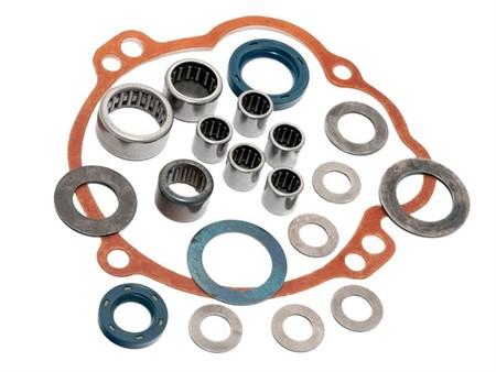Repsatz Getriebe Piaggio Ciao/SI Variomatik