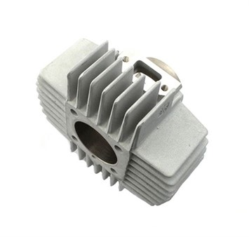 Set Kit Airsal Alu 45mm, 70cc, Puch inkl. Kopf