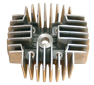 Zylinderkit Malossi 42mm Alu inkl. Kopf 42mm Puch