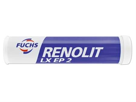 Fettpressenfett Renolit LX EP 2 (400g)