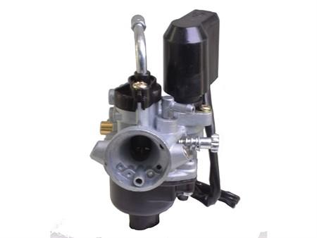Vergaser ECO (PHVA) 17.5mm mit Elektrochoke