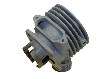 Zylinderkit Akoa 38mm Sachs 502 Membran Typ Sport
