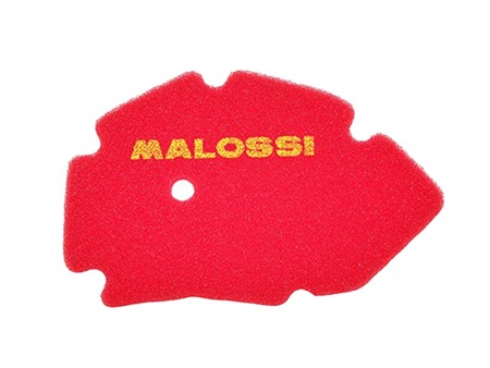 Luftfiltereinsatz Malossi Red Sponge, Scooter 125-180cc 2T Gilera / DNA