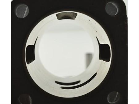 Zylinder 39.5mm Alu Nikasil 50cc Solex 3300 / 3800 / 5000