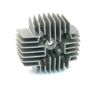 Zylinderkopf 44mm Tuning, Puch Maxi / X30 getarnt