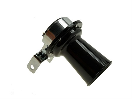 Horn 6V AC (Wechselstrom), chrom