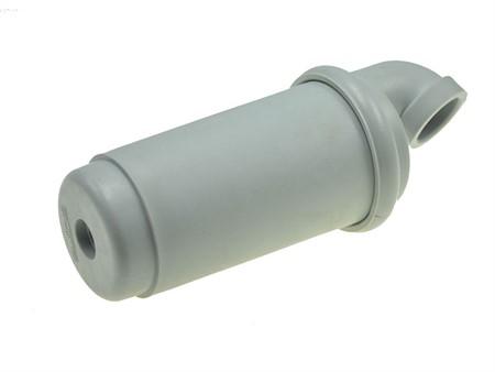 Luftfilter Puch X30 Velux grau