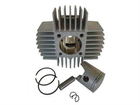 Set Kit AKOA Sport Alu 45mm, 70cc, Puch inkl. Kopf