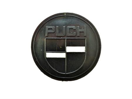 Emblem Zündungsdeckel Puch