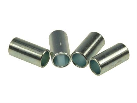 Reduktionshülsen zu Stossdämpfer Ø10/8mm (4 Stk.)