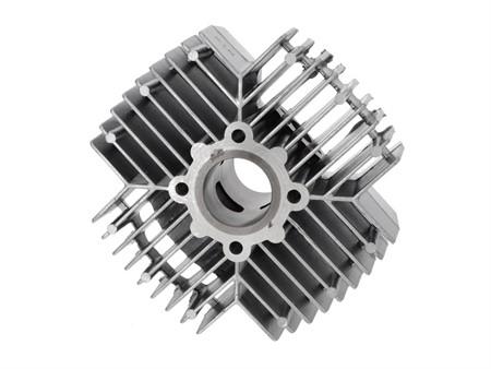 Rennzylinder 40mm Black Puch SuperMaxi LG1, LG2