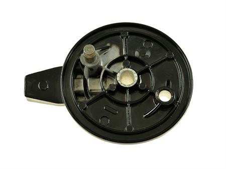 Bremsteller Tomos hinten leer A3 / S25