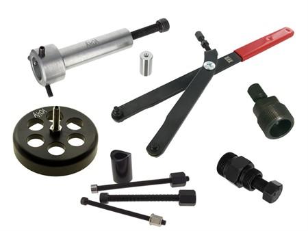 Spezialwerkzeug Sachs 502 & 503 Set klein