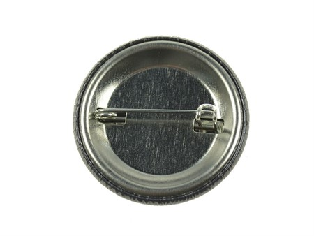 Pin Puch 37mm mit Logo