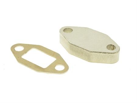 Einlassplatte zu diversen Puch Zylindern