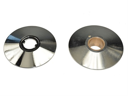 Riemenscheiben Ø95 mm Stahl, Wandler Piaggio Ciao / Si CNC
