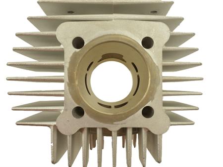 Puch Zylinderkit DMP 45mm mit Membrane