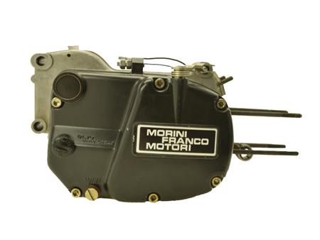 Motor Franco Morini M1 liegend NOS (komplett)