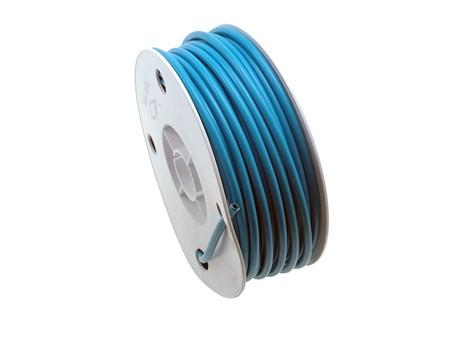 Kabelhülle blau (Rolle à 50m)