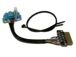 Adapterkabel Tachometer Koso Aerox/Nitro Race Replica (Sondermodelle)