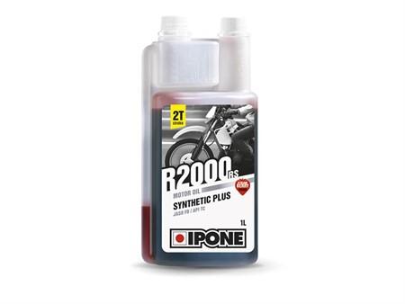 Ipone Öl R2000 RS 2T Erdbeere - 1L