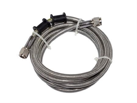 Stahlflex Bremsleitung - 180cm