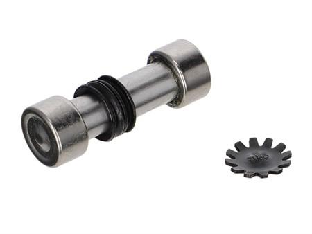 Achse vorne Vespa PX 125-150cc (12x18x12)