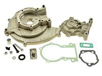 Motorengehäuse Polini Speed Engine, für Unterbrecher Zündung Piaggio