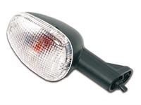 Blinker Aprilia RS50 99-05 VL oder HR weiss CE