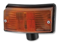 Blinklichtset hinten links + rechts Vespa PX 125-200 E/T5 weiss