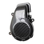 Motorendeckel Minarelli vertical AC, Carbon