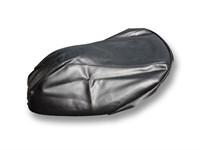 Housse de selle noir Nitro/Aerox jusquen 2012
