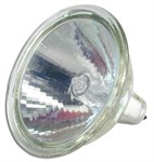 Halogenlampen STR8 Dichrom, 12V 25W, Weiss