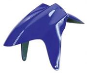 Schutzblech vorne Aerox/Nitro, blau met.