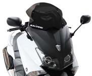 Windschutz Malossi Yamaha T-Max 530 ie >2012