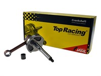 Kurbelwelle Jasil Racing, Piaggio Ciao/SI, Kolbenbolzen 10mm