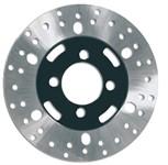 Bremsscheibe RMS original,vorne, 180/48/3,70mm (4 Loch)