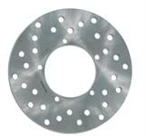 Bremsscheibe RMS original, hinten, 175/73/4,00mm (5 Loch)