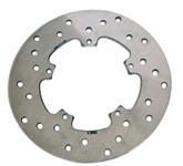 Bremsscheibe RMS original, vorne/hinten, 200/95/4,00mm 5 Loch