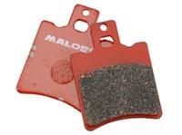 Bremsbeläge Malossi MHR Racing