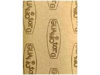 Dichtungsbogen Papier, 50x50cm - 1.0 mm