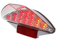 Rücklicht STR8 Lexus LED, inkl. Blinkerfunktion