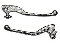 Bremshebelset carbonTNT MBK X-Limit/Yamaha DT 50 2005 ->