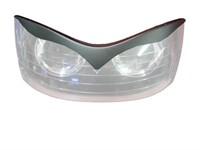 Böser Blick ODF, Aprilia SR50 WWW - 50/125cc, schwarz