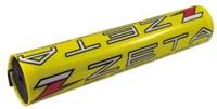Lenkerrolle ZETA gelb (für 22mm Lenker)