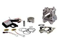 Zylinderkit Malossi 61mm (170cc) Alu Honda PCX 125cc/SH 125cc