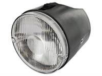 Lampe schwarz Piaggio Si