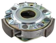 Kupplung RMS verstärkt, APRILIA / DERBI / GILERA / PIAGGIO 125cc 4T