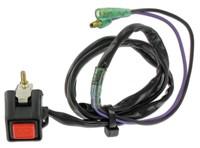 Schalter (STOP) für Lenker inkl. Kabel