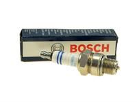 Zündkerze Bosch Kupferkern W8AC, Kurzgewinde